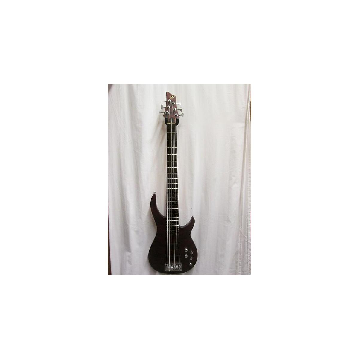 Rogue LX406 PRO NAT Electric Bass Guitar