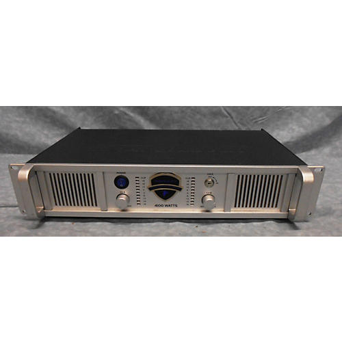Technical Pro LX4100 Power Amp