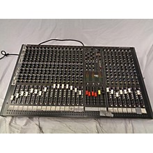 Soundcraft LX7 Unpowered Mixer
