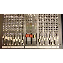 Spirit LX7 Unpowered Mixer