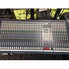 Soundcraft LX7II Unpowered Mixer