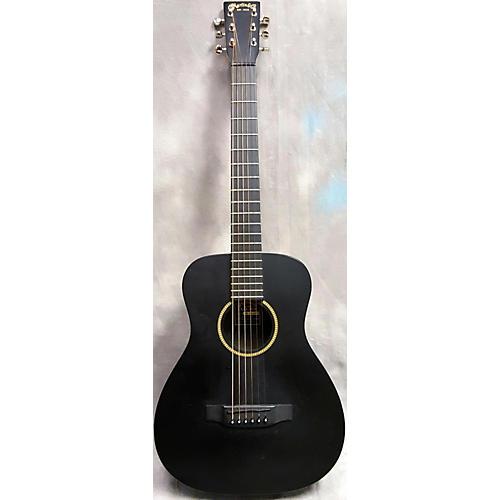 Martin LXBLACK Acoustic Guitar