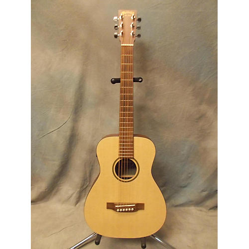 Martin LXME Acoustic Electric Guitar