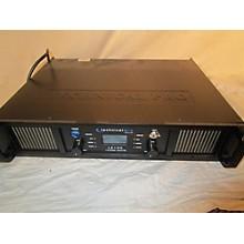 Technical Pro LZ10k Power Amp