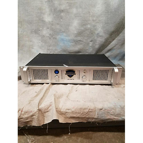 Technical Pro LZ1100 Power Amp