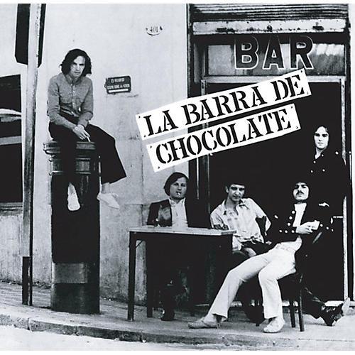 Alliance La Barra De Chocolate - La Barra De Chocolate