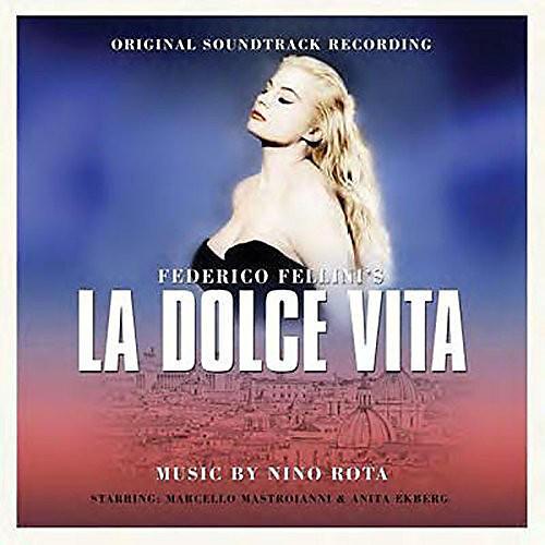 Alliance La Dolce Vita (Original Soundtrack)