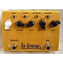 Bogner La Grange Effect Pedal