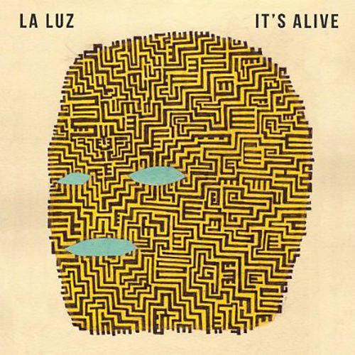 Alliance La Luz - It's Alive