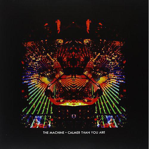 Alliance La Machine - Calmer Than You Are