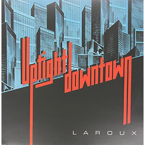 Alliance La Roux - Uptight Downtown