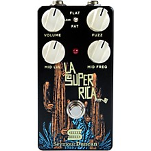 Seymour Duncan La Super Rica Fuzz Effects Pedal