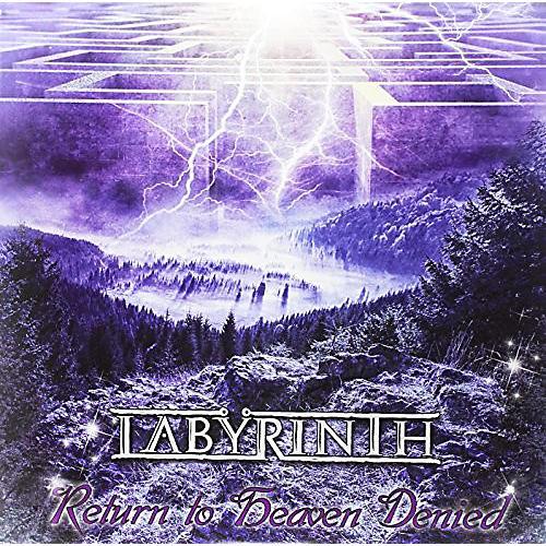 Alliance Labyrinth - Return To Heaven Denied