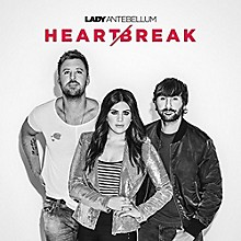 Lady Antebellum - Heart Break