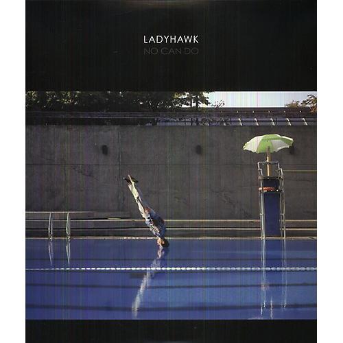Alliance Ladyhawk - No Can Do