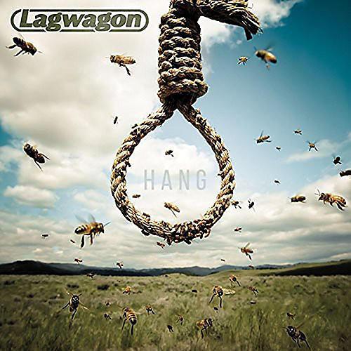 Alliance Lagwagon - Hang