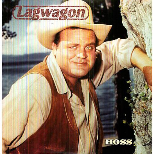 Alliance Lagwagon - Hoss