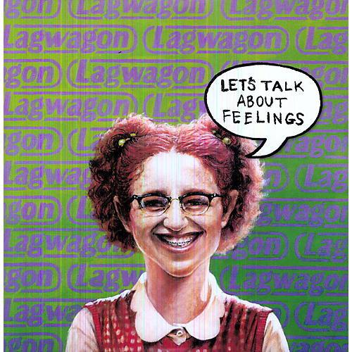 Alliance Lagwagon - Let's Talk About Feelings