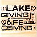 Alliance Lake - Giving and Receiving thumbnail