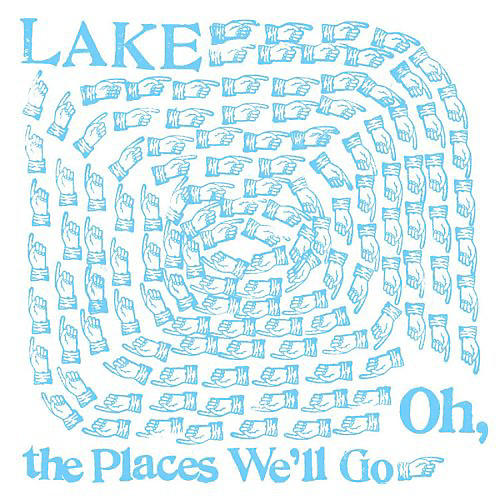 Alliance Lake - Oh, The Places We'll Go