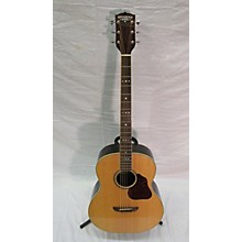 Washburn Lakeside Lsb768-sek Baritone Acoustic Electric Guitar
