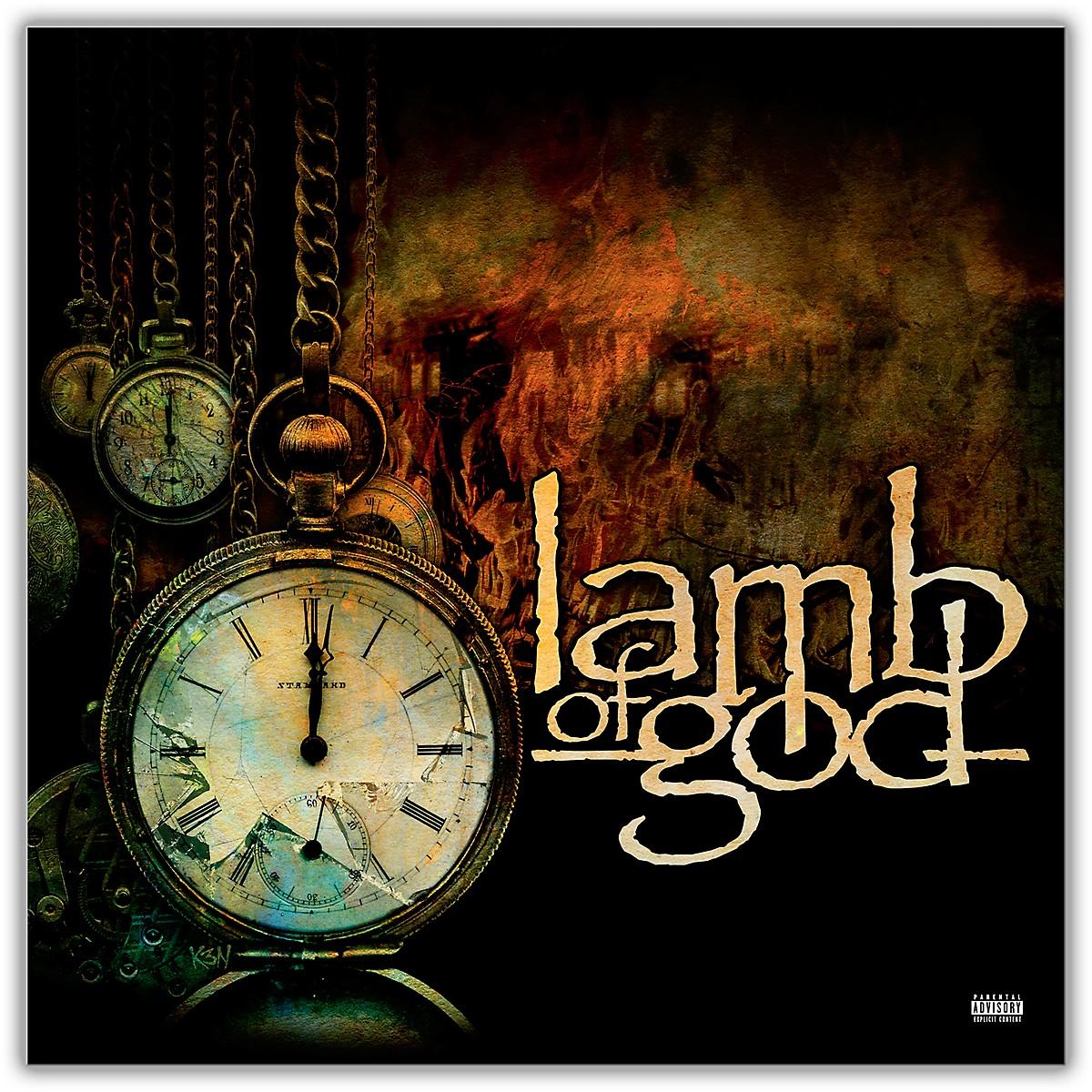Sony Lamb of God - Lamb of God [LP]