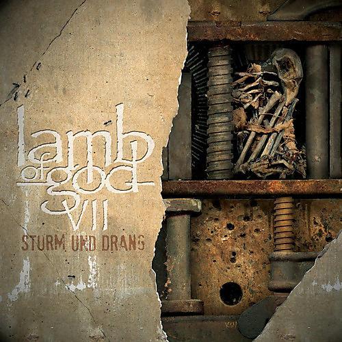 Alliance Lamb of God - Vii: Sturm Und Drang