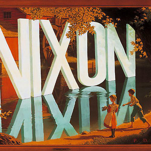 Alliance Lambchop - Nixon