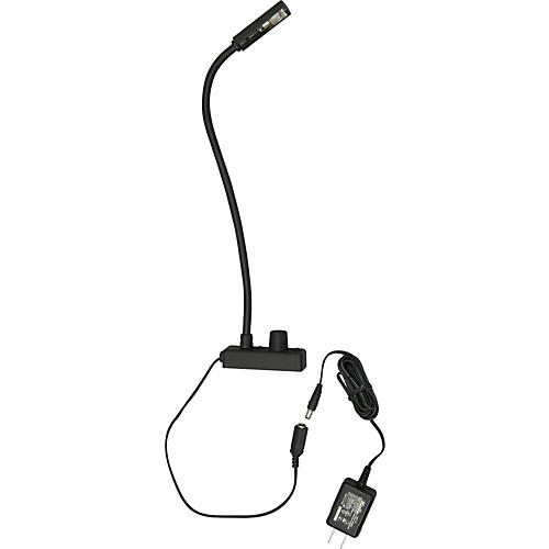 Littlite Lamp with Base and Dimmer