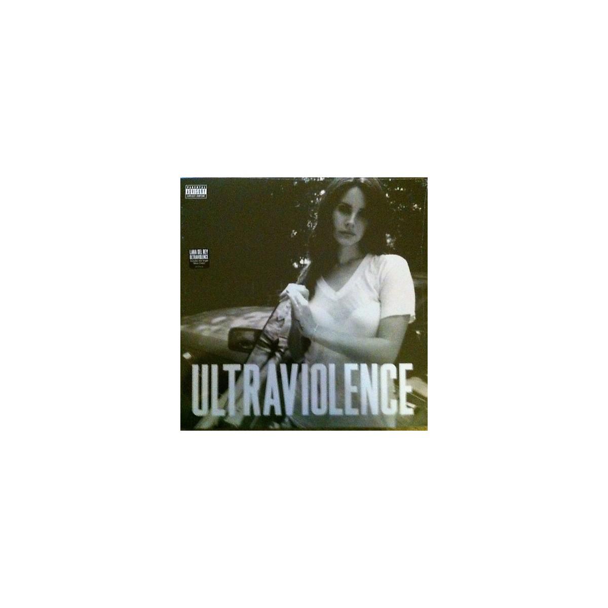 Alliance Lana Del Rey - Ultraviolence