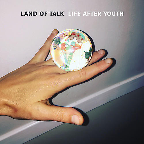 Alliance Land of Talk - Life After Youth
