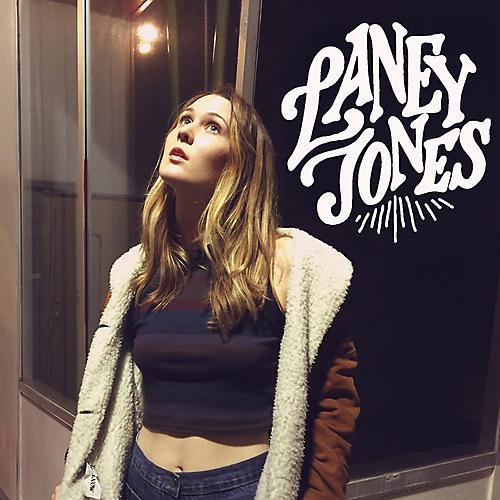 Alliance Laney Jones - Laney Jones
