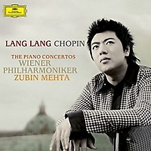 Alliance Lang Lang - Piano Concerto 1 & 2