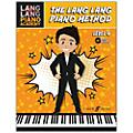 Faber Music LTD Lang Lang Piano Academy: The Lang Lang Piano Method, Level 4 Book & Online Audio Early Intermediate thumbnail