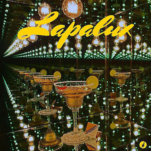 Alliance Lapalux - Lustmore
