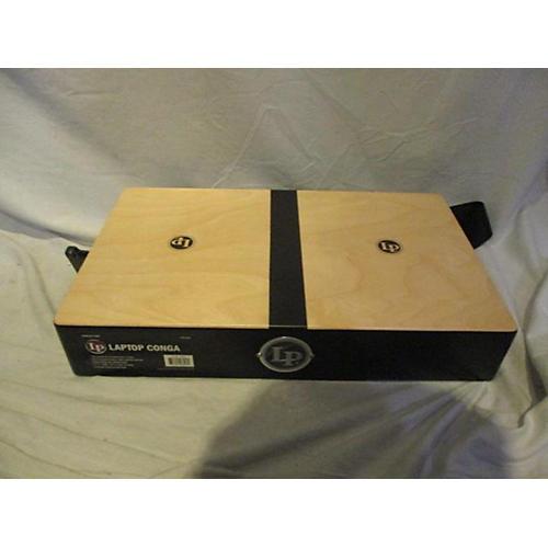 LP Laptop Conga Cajon