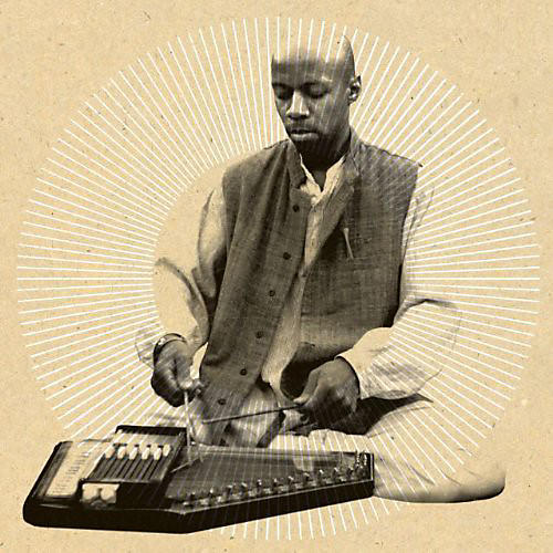 Alliance Laraaji - Celestial Music 1978 - 2011