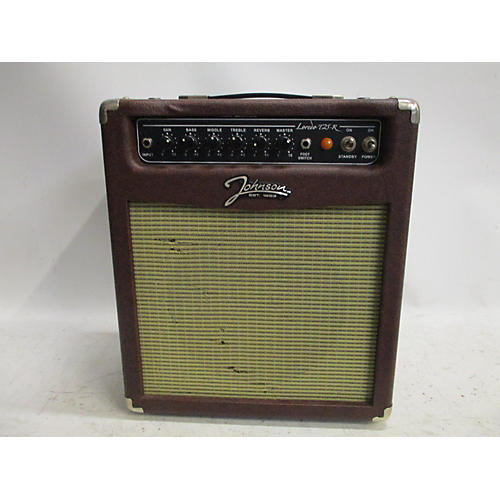 Johnson Lareda T25R Tube Guitar Combo Amp