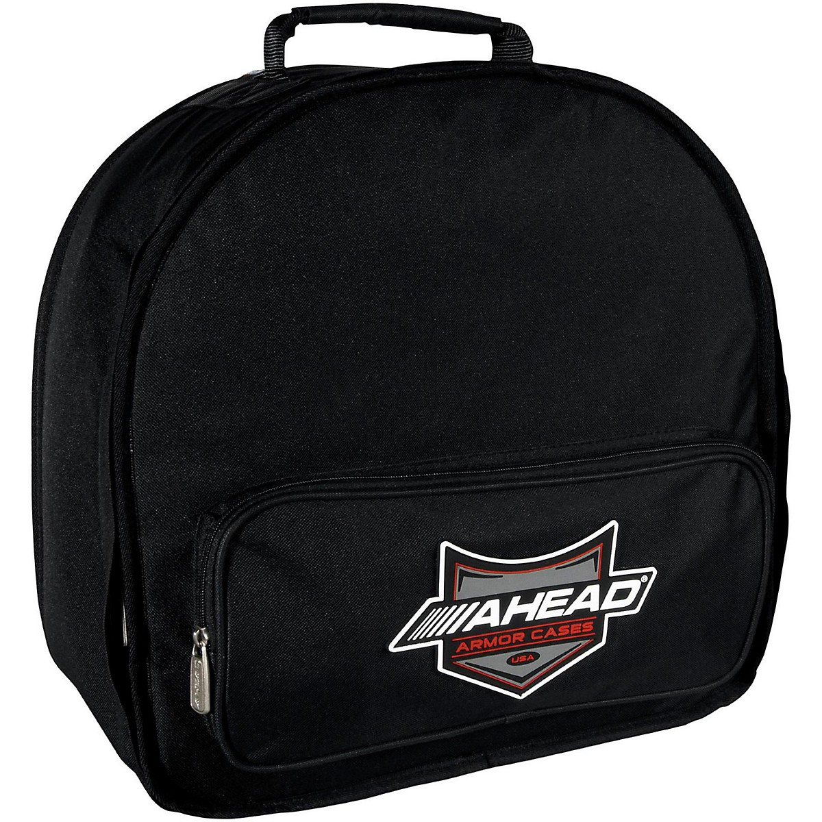 Ahead Armor Cases Large Drum Throne/Snare Case and Stand