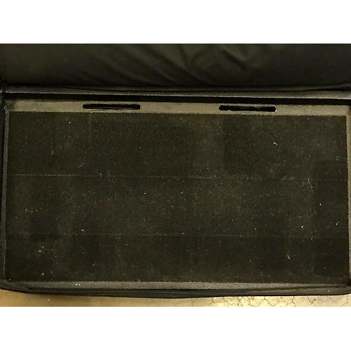 Gator Large Pedal Board And Power Supply Pedal Board