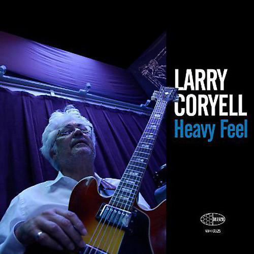 Alliance Larry Coryell - Heavy Feel