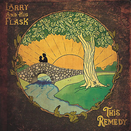Alliance Larry and His Flask - This Remedy