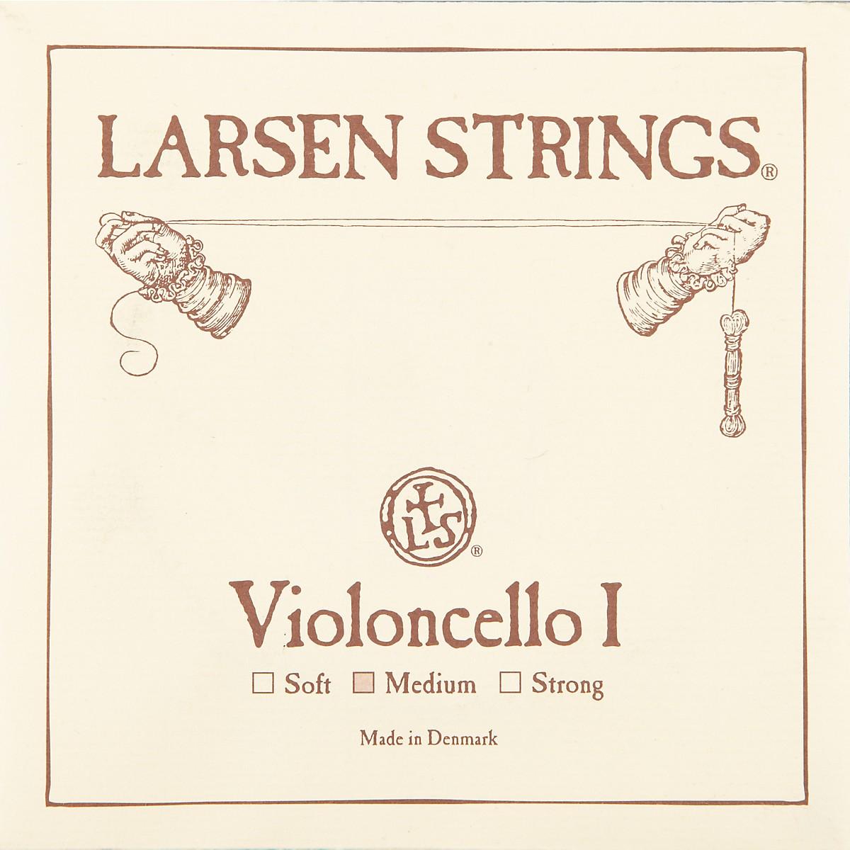 Larsen Strings Larsen Cello String A