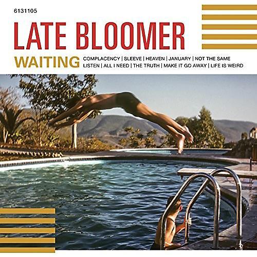 Alliance Late Bloomer - Waiting