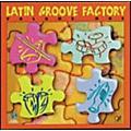 Q Up Arts Latin Groove Factory V1 Afro-Cuban Acididized AIFF/WAV Disc A thumbnail