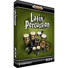 Toontrack Latin Percussion EZX