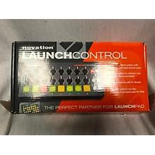Novation Launch Control MIDI Controller
