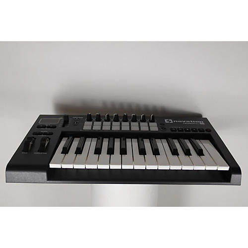 Novation Launchkey 25 Key MIDI Controller