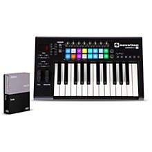 Novation Launchkey 25 with Ableton Live 10 Suite