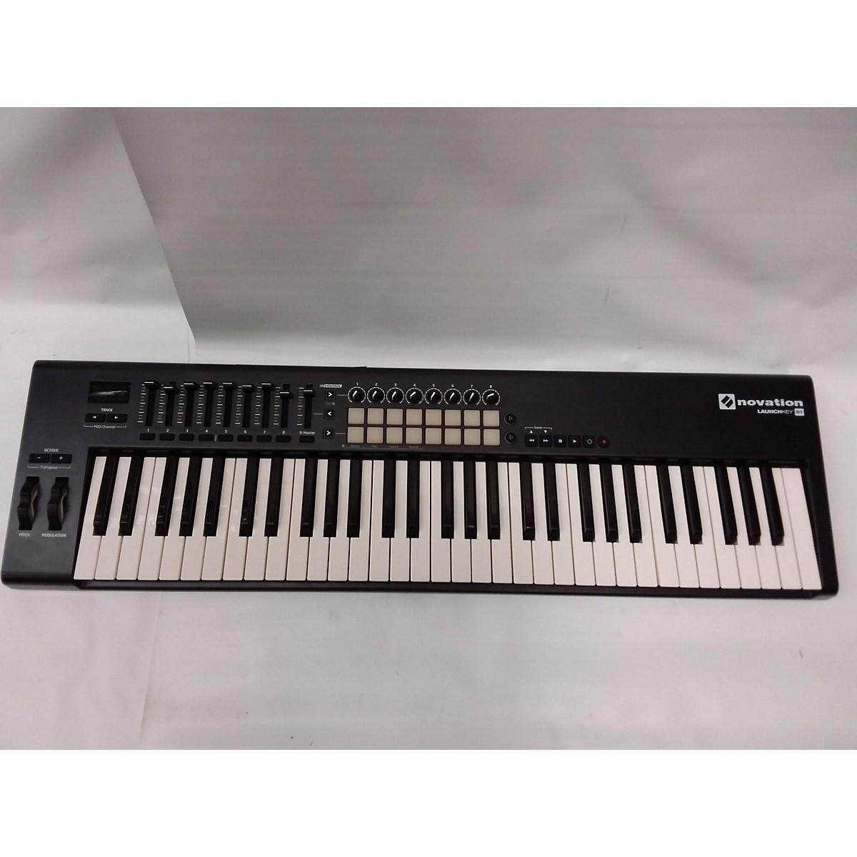 Alesis Launchkey 61 MIDI Controller